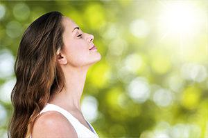 Adem en ontspanningsyoga de YogaSchool Hoogvliet Spijkenisse