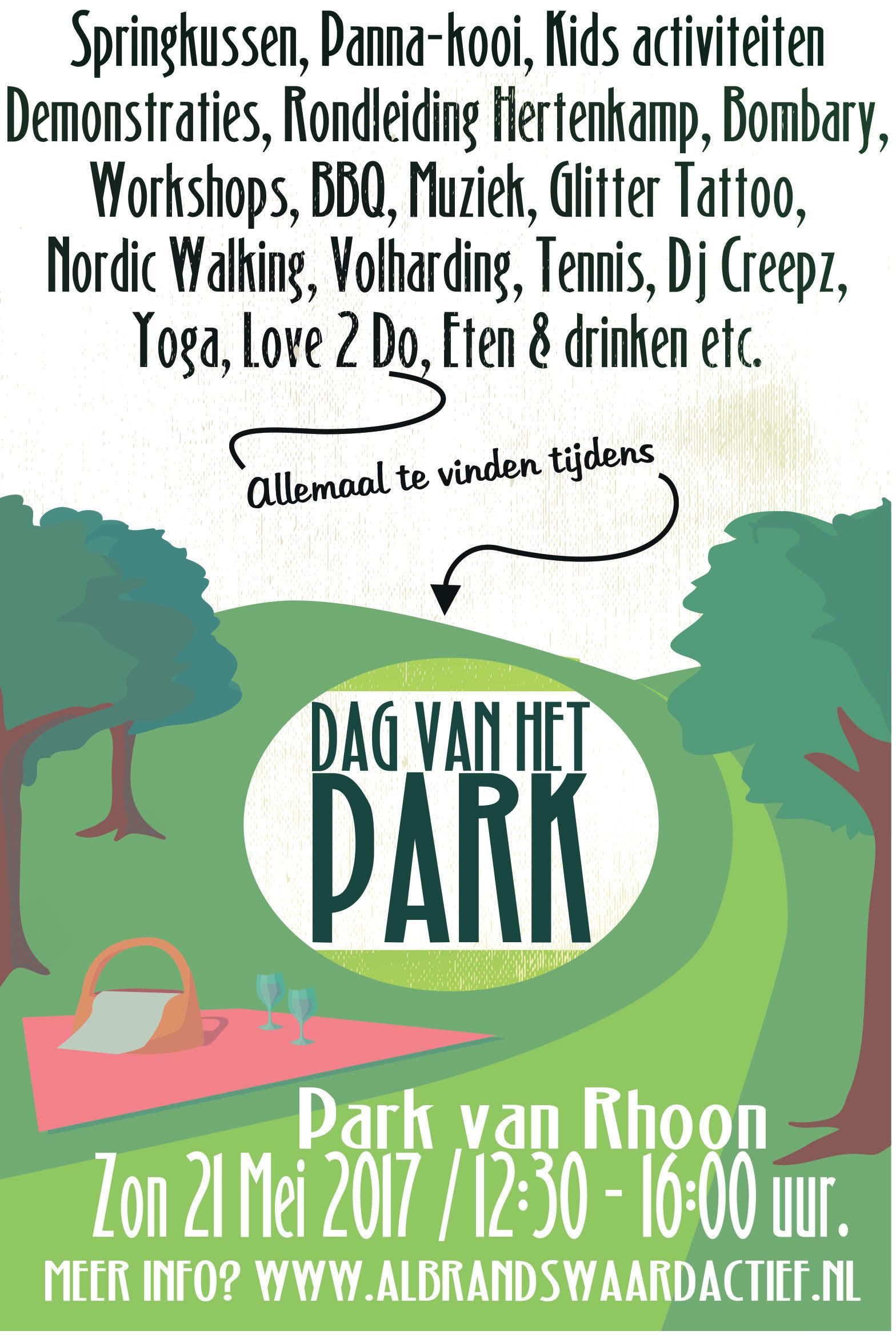 Dag van het Park 2017