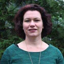 Ilse Biesheuvel Docente De Yogaschool Poortugaal en Spijkenisse