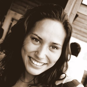 Sarah Sopacua