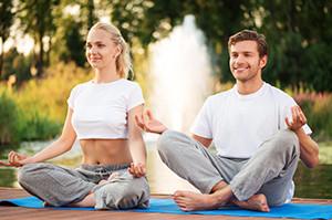 Volwassenyoga bij De YogaSchool
