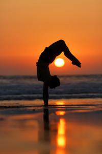 Yoga_zomer