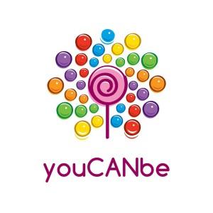YouCanbe logo mindfulness
